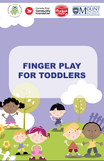 finger play for babies