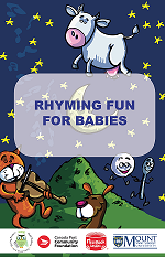 rhyming fun for babies