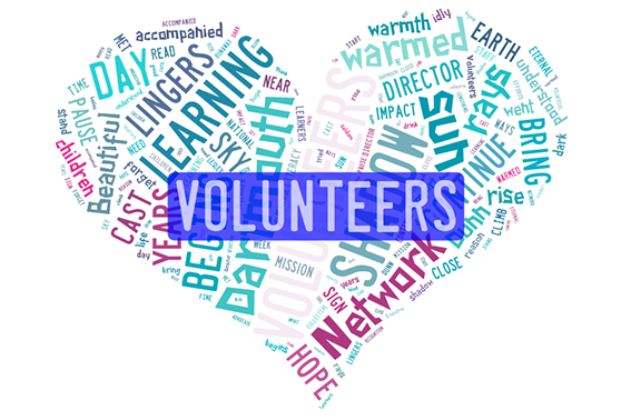 Dartmouth Learning Network Celebrates National Volunteer Week April 21 – 27 2013