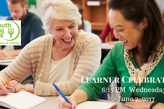 Learner Celebration – June 7, 2017