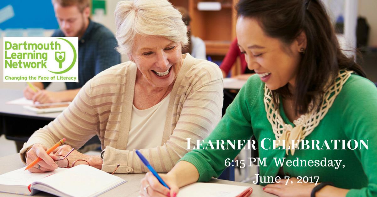 Learner Celebration – June 7, 2017