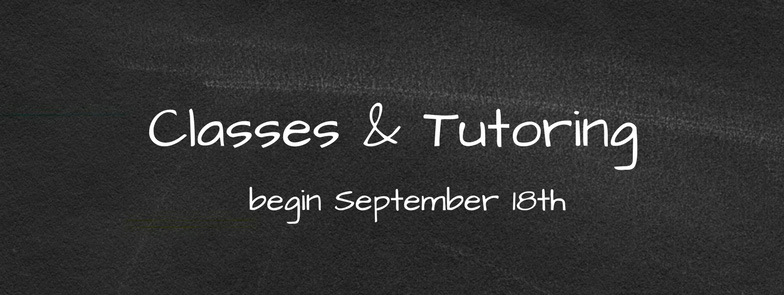 Classes-&-Tutoring
