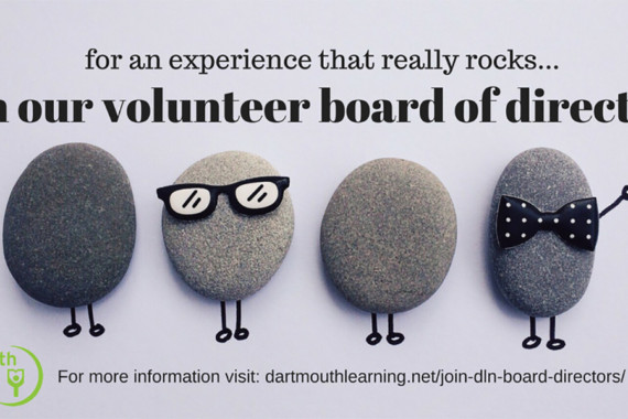 Join the DLN Board of Directors