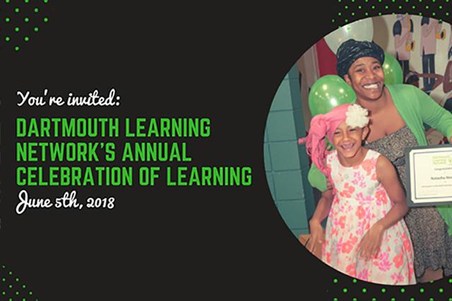 Celebration of Learning (2018)