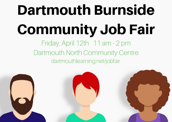 Dartmouth-Burnside-Community-Job-Fair