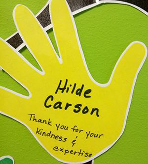 Hilde-Carson_Volunteer_DLN