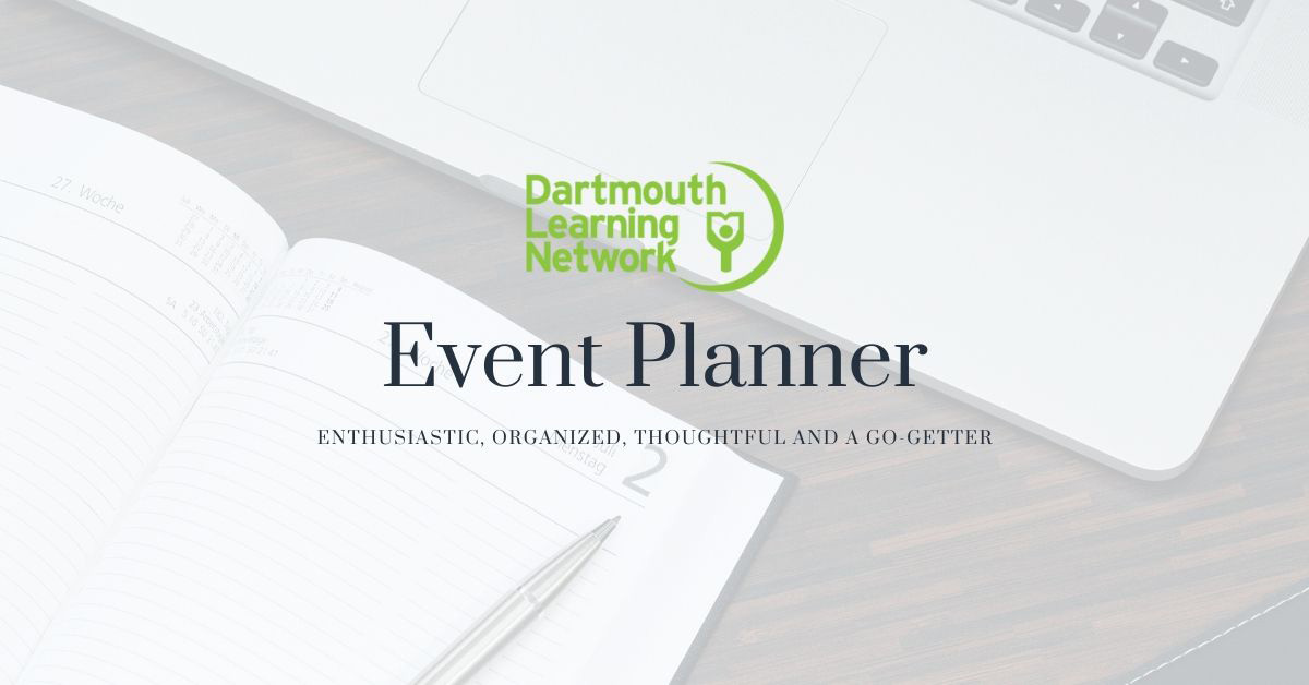 We're looking for an Event Planner